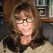 A photo of Ann Calnan