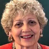 A photo of Lynn Brown